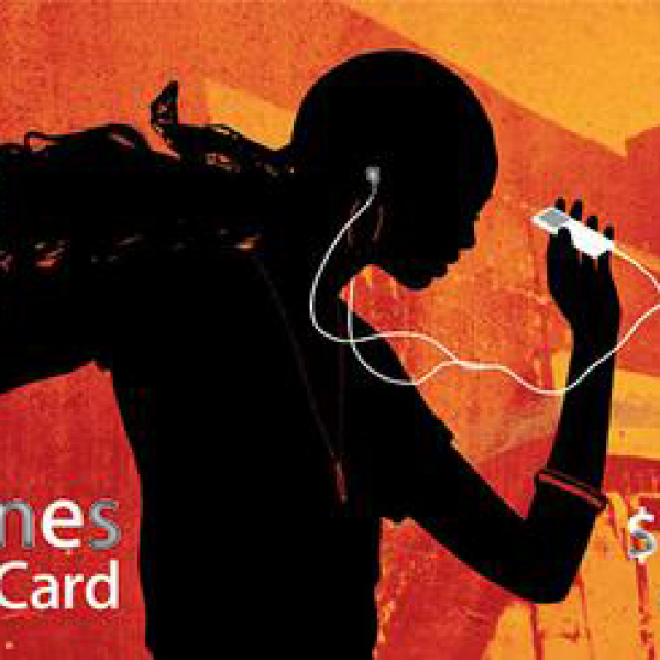 Hallowmix $25 iTunes Gift Card Giveaway – Pump Up Your Halloween Playlist