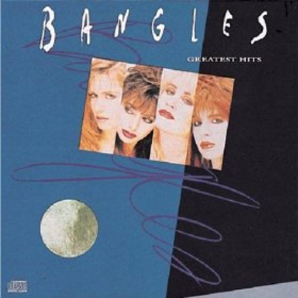 Walk Like an Egyptian by The Bangles