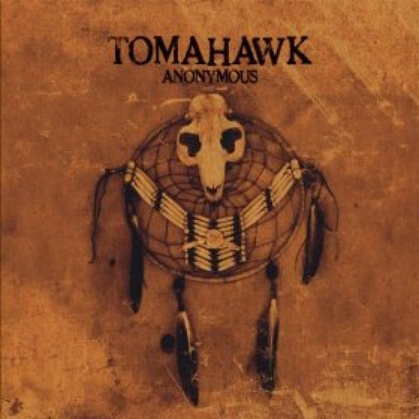 War Song by Tomahawk